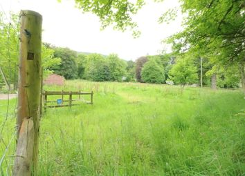 Thumbnail Land for sale in Ardross Terrace, Inverness