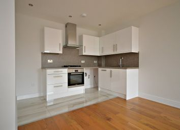 Thumbnail 2 bed flat to rent in Dartel House, 2 Lumley Road, Horley, Surrey