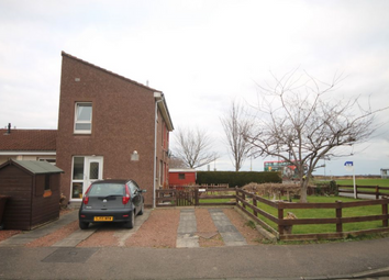 Thumbnail 1 bed semi-detached house to rent in Carlavarock Close Tranent, Tranent
