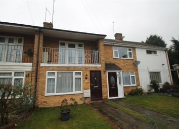 Thumbnail 3 bed terraced house to rent in Anthony Close, Dunton Green, Sevenoaks, Kent