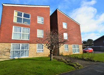 Thumbnail 2 bed flat to rent in Brambley Crescent, Folkestone