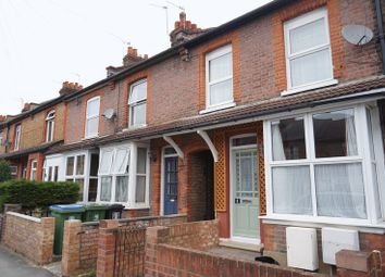 Thumbnail 3 bed terraced house to rent in Acme Road, Watford