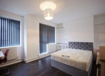 4 bed maisonette to rent in Rushmore House, Hilldrop Estate, London N7