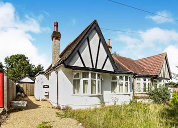 Thumbnail 2 bed bungalow for sale in Mead Way, Shirley, Croydon, Surrey