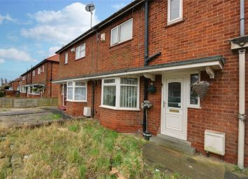 Thumbnail 3 bed terraced house for sale in Grangeside Avenue, Hull, East Yorkshire