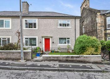 Thumbnail 3 bedroom flat for sale in East Restalrig Terrace, Leith Links, Edinburgh