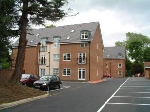 Thumbnail 1 bed flat to rent in Harrow Court Road, Linthorpe, Middlesbrough