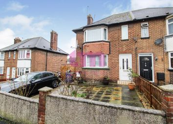 3 bed semi-detached house for sale in Lockyer Road, Purfleet RM19