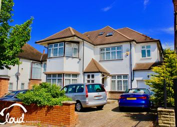 Thumbnail 5 bed detached house to rent in Woodward Avenue, London
