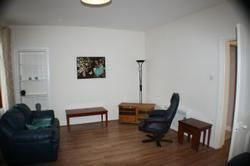 Thumbnail 1 bed flat to rent in Station Road, Law