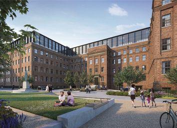 Horlicks Quarter, Stoke Gardens, Slough SL1. 2 bed flat for sale