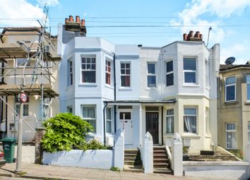 Thumbnail 2 bed flat for sale in Hollingdean Terrace, Brighton