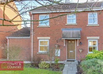 Thumbnail 3 bedroom semi-detached house for sale in Cefn Y Ddol, St Davids Park, Ewloe, Flintshire