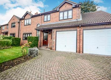 4 bed detached house for sale in Vicarage Close, Grenoside, Sheffield, South Yorkshire S35