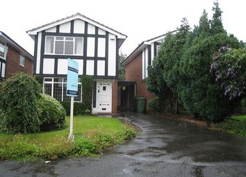 Thumbnail 3 bed property to rent in Woodcote Road, Tettenhall Wood, Wolverhampton