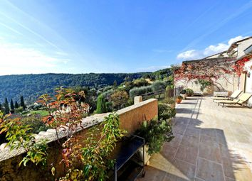 Thumbnail 3 bed villa for sale in Vence, Provence-Alpes-Cote D'azur, 06140, France