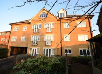 Thumbnail 3 bedroom flat for sale in Spinnaker Court, Bean Road, Greenhithe, Kent