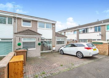 Thumbnail 4 bed end terrace house for sale in Drum Brae Neuk, Edinburgh