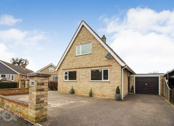 3 bed property for sale in Southern Reach, Mulbarton, Norwich NR14