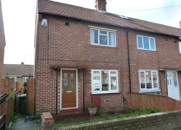 Thumbnail 2 bed terraced house to rent in Redcar Road, Sunderland