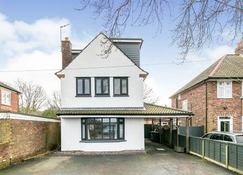 Thumbnail 4 bedroom detached house for sale in Tuddenham Road, Ipswich