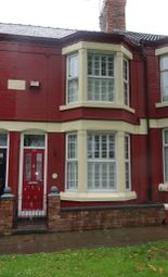 Thumbnail 3 bed terraced house for sale in Utting Avenue, Norris Green, Liverpool