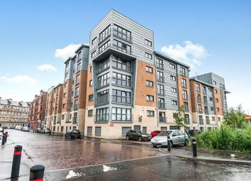 Thumbnail 2 bed flat for sale in Barrland Street, Pollokshields, Glasgow