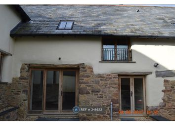 Thumbnail 3 bed terraced house to rent in Littlewood Barn, Hatherleigh