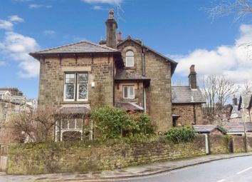 Thumbnail 5 bed terraced house for sale in Regent Street, Lancaster