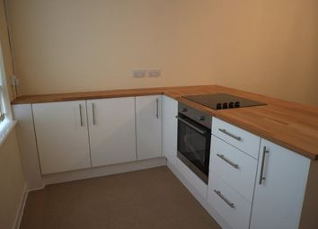 Thumbnail 1 bed property to rent in Station Road, New Milton