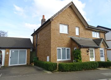 Thumbnail 4 bedroom semi-detached house to rent in Benson Drive, Northam