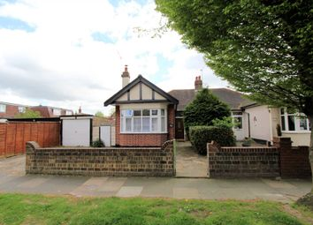 Thumbnail 3 bed bungalow to rent in Weybourne Gardens, Southend-On-Sea