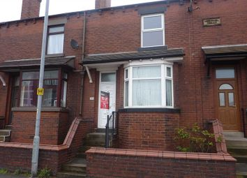 Thumbnail 2 bed terraced house to rent in Chorley New Road, Horwich, Bolton