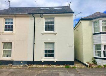 Thumbnail 3 bed maisonette for sale in Rock House, Marine Parade, Bognor Regis, West Sussex