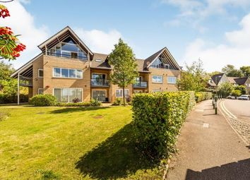 2 bed flat for sale in Nursery Hill, St. Andrews Place, Hitchin, Herts SG4