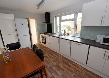 Thumbnail 3 bed terraced house to rent in West Road, Stratford, London