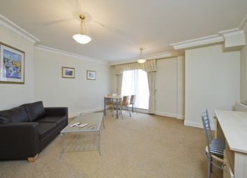 Thumbnail 1 bed flat to rent in Waterdale Manor House, 20 Harewood Avenue, Regent's Park, London