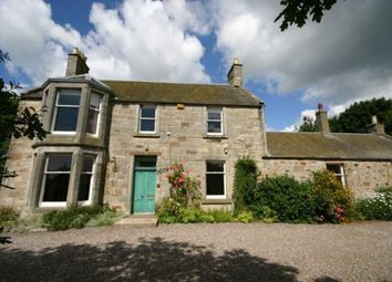 Thumbnail 5 bedroom detached house to rent in Abercrombie House, Abercrombie, Anstruther