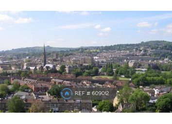 Thumbnail 1 bed flat to rent in Widcombe, Bath