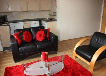 Thumbnail 1 bed property to rent in Flat 1, 2B Wood Lane, Leeds
