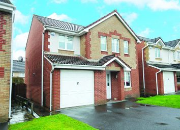 Thumbnail 4 bed property for sale in 20 Wallace Drive, Bishopbriggs, Glasgow