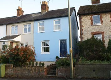 Thumbnail 2 bed end terrace house to rent in Butts Road, Alton