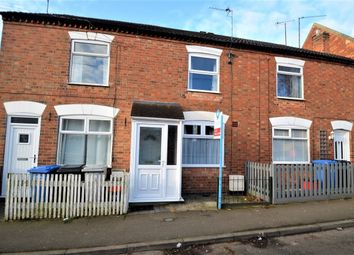 Thumbnail 2 bed terraced house to rent in King Street, Desborough, Kettering