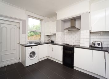 Thumbnail 3 bed semi-detached house for sale in Northfield Road, Crookes, Sheffield