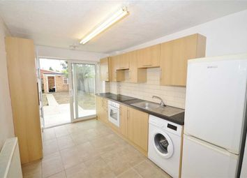 Thumbnail 4 bed terraced house to rent in Greenwood Avenue, Enfield