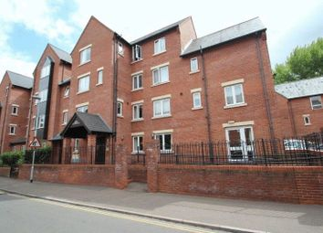 Thumbnail 1 bedroom flat for sale in Riverway Court, Recorder Road, Norwich