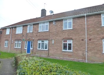 Thumbnail 2 bedroom flat for sale in Shorncliffe Close, Norwich