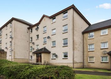 Thumbnail 2 bed flat for sale in Ladysmill, Falkirk