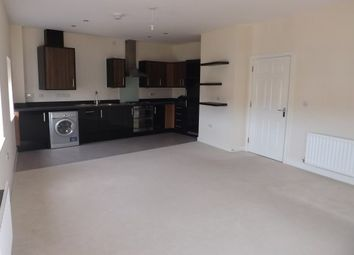 Thumbnail 2 bed flat to rent in Rochester Way, Bedford