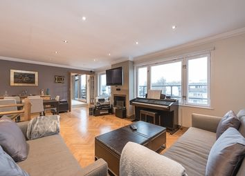 3 bed maisonette for sale in Southwick Street, London W2